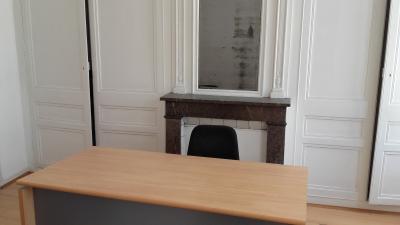 BUREAUX 61 m2 -  CENTRE VILLE