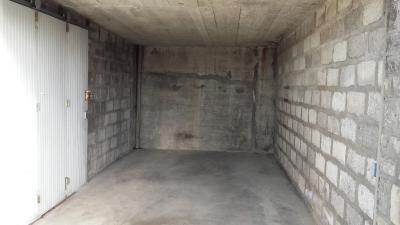 GARAGE -  Secteur Nausicaa - 15 m²