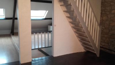 Location BOULOGNE SUR MER, Appartement 83 m² - 3 pièces