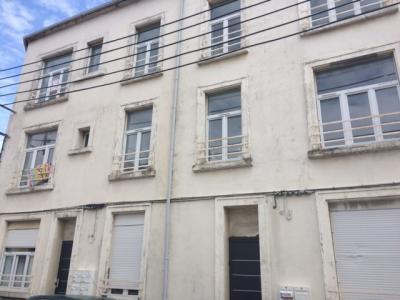 Studio 24 m2 Boulogne sur mer