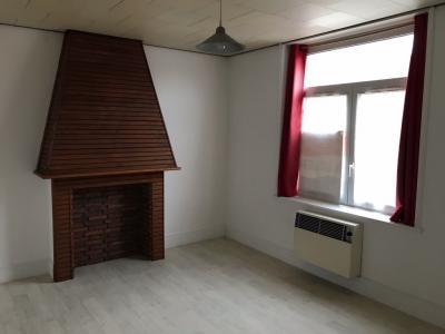 Location BOULOGNE SUR MER, Studio 28 m² - 1 pièce