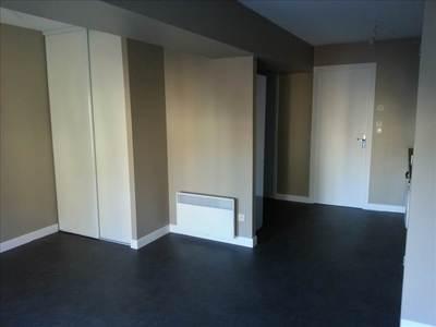 Location BOULOGNE SUR MER, NON PRECISEE 45 m² - 3 pièces