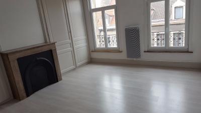 Location BOULOGNE SUR MER, Appartement 54 m² - 2 pièces