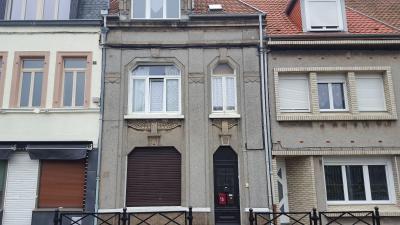 Location LE PORTEL, Appartement 60 m² - 2 pièces