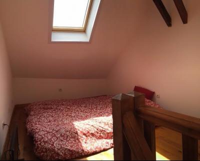 Location BOULOGNE SUR MER, Appartement 21 m² - 2 pièces