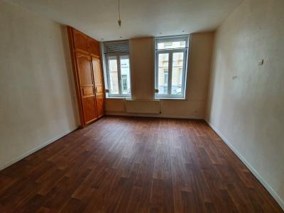Location BOULOGNE SUR MER, NON PRECISEE 53 m² - 2 pièces