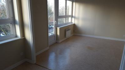 Location BOULOGNE SUR MER, Appartement 52 m² - double séjour