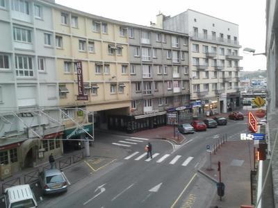 Location BOULOGNE SUR MER, NON PRECISEE 66 m² - 3 pièces