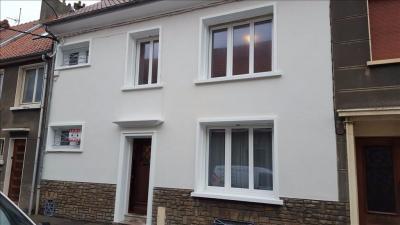 Location ST MARTIN BOULOGNE, Appartement 40 m² - 2 pièces