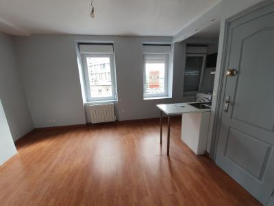 Location BOULOGNE SUR MER,  35 m² - 2 pièces