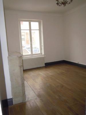 Location BOULOGNE SUR MER, Appartement rez de chaussée avec cour