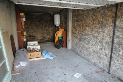 Location BOULOGNE SUR MER, maison/appartement meublé de 35 m² vue mer - 2 pièces poss garage