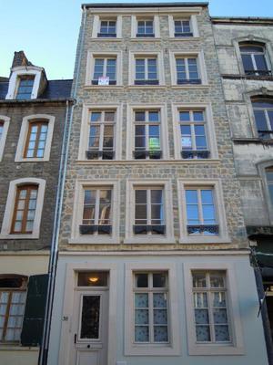 Vieille ville adorable 2 pièces de 35 m²