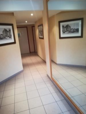 Location BOULOGNE SUR MER, Appartement 51 m² - 2 pièces