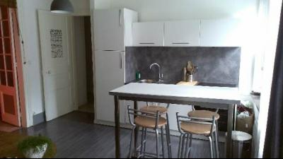Location BOULOGNE SUR MER, Appartement 48 m² - 2 pièces