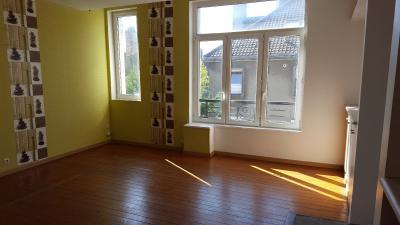 Location BOULOGNE SUR MER, Appartement 56 m²