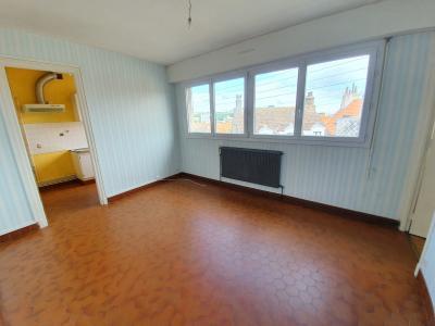 Bréquerecque, Appartement 40 m²