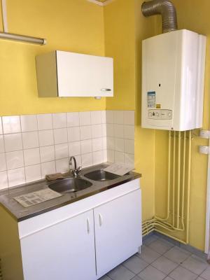 Location BOULOGNE SUR MER, Appartement 55 m² - 2 pièces