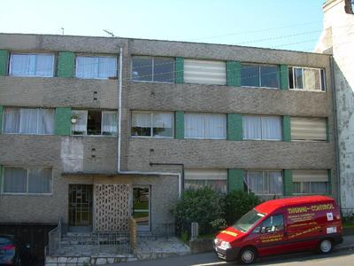 Location BOULOGNE SUR MER,  55 m² - 3 pièces