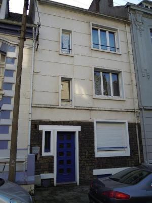 Duplex 50 m² - 2 pièces - jardin et terrasse