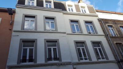 Deux pièces rénové centre ville