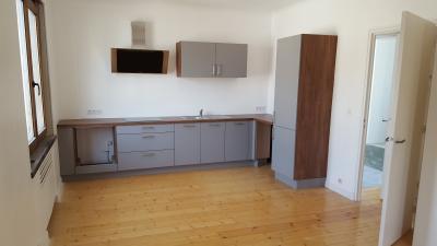 Hyper centre BOULOGNE SUR MER, Appartement rénové 55 m²