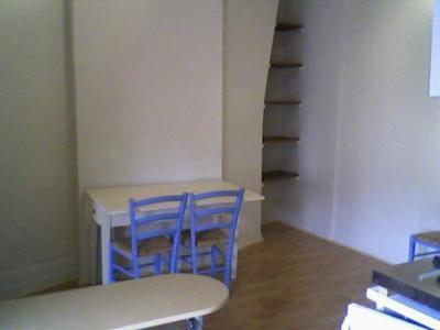 Location BOULOGNE SUR MER, Appartements 30 m² - 2 pièces