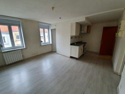 Location BOULOGNE SUR MER, Appartement 37 m² proche université