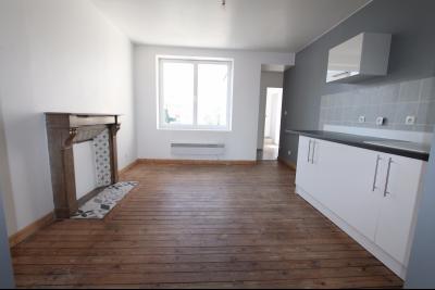 Location BOULOGNE SUR MER, Appartement coup de c?ur de 46 m²