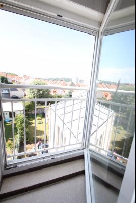 Location BOULOGNE SUR MER, Appartement 42 m² - 2 pièces