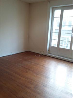Location BOULOGNE SUR MER, Appartement 36 m² - 2 pièces