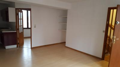 Location BOULOGNE SUR MER, Appartement rénové 36 m² - 2 pièces