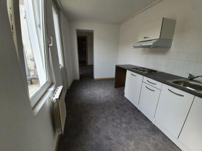 ST MARTIN BOULOGNE, Appartement 45 m² - 2 pièces - Jardin