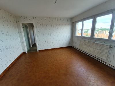 Location BOULOGNE SUR MER, Appartement 56 m² - 3 pièces