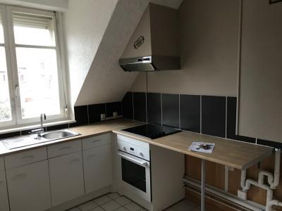 Location BOULOGNE SUR MER, Appartement 50 m² - 3 pièces