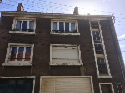 Location BOULOGNE SUR MER, Appartement 76 m² - 3 pièces