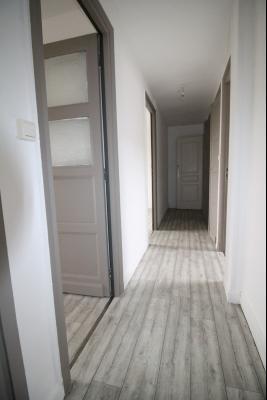 Location BOULOGNE SUR MER, Appartement 75 m², 2 chambres, bureau