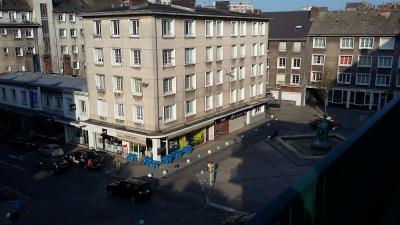Location BOULOGNE SUR MER,  75 m² - 3 pièces