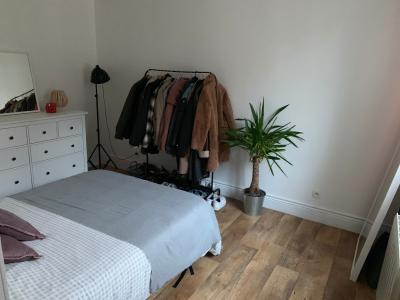 Brequerecque - Appartement 2 chambres lumineux