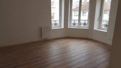 Location BOULOGNE SUR MER, Appartement 58m² - 3 pièces