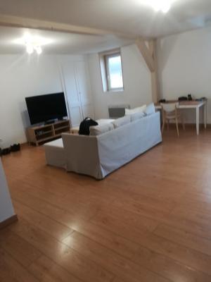 Location BOULOGNE SUR MER, Appartement 95 m² - 3 pièces