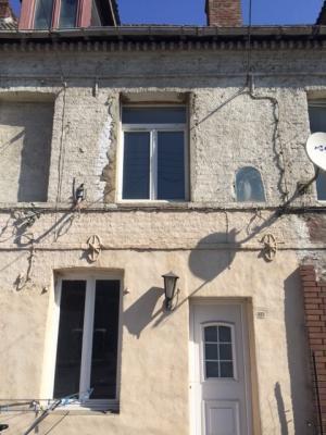 Maison Lumbres, 65 m² - 3 pièces