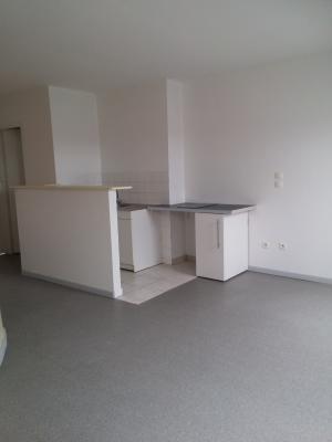 Dernier Sou - Duplex 50 m² - 3 pièces