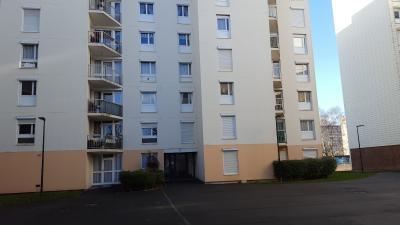 Location BOULOGNE SUR MER, Appartement 67 m² - 3 pièces