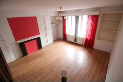 Location BOULOGNE SUR MER, Appartement 82 m² - 3 pièces