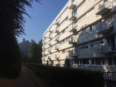 Résidence du Parc - 4 pièces - 89 m2 - Garage et balcons