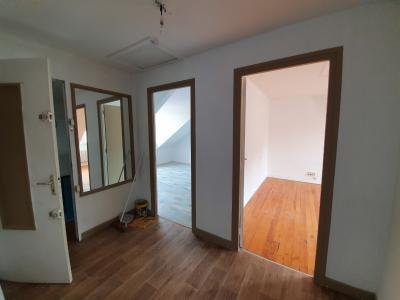 Location BOULOGNE SUR MER, Appartement 65 m² - 3 pièces