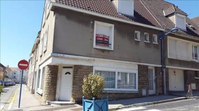 Location LE PORTEL, Appartement 62 m² - Proximité plage