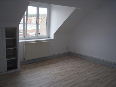 Location BOULOGNE SUR MER, Appartement 50 m² - 2 chambres