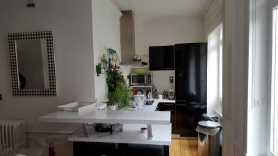 Location BOULOGNE SUR MER, Appartement 75 m² - 3 pièces